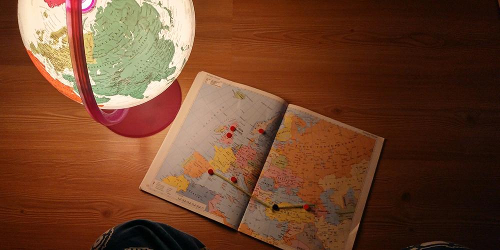 globus-og-kort